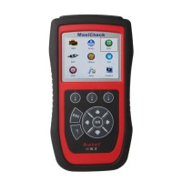 Autel MaxiCheck Pro (Including EPB/ ABS/ SRS/ SAS/ BMS/ DPF) Special Application Diagnostics