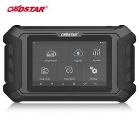 OBDSTAR ODOMASTER for Odometer Adjustment/OBDII and Oil Service Reset with Software 2 Years Free Update