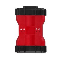 V108 OEM VCM II für Ford Multi-Sprache Diagnostic Tool mit Deutsch