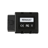 V10.2.13 Renault-COM Bluetooth Diagnostic und Programming Tool für Renault Replacement von Renault Can Clip