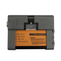 ICOM A2+B+C Diagnostic & Programming Tool ohne Software für BMW