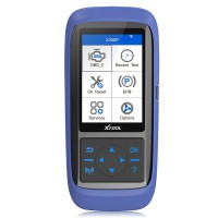 XTOOL X300P Auto Diagnostic Tool OBD2 Scanner Odometer Adjustment Update Online