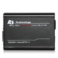 V54 Deutsch FGTech Galletto 4 Master BDM-TriCore-OBD Funktion Besser als FG TECH V53