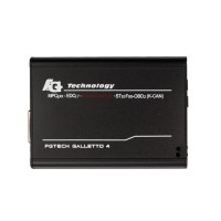 V54 FGTech Galletto 4 Master BDM-TriCore-OBD Funktion mit Deutsch