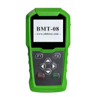 Obdstar BMT-08 12V/24V Automotive Battery Tester and Battery Matching Tool OBD2 Battery Configuration