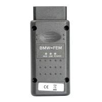 Original Yanhua YH V1.4 BMW-FEM BMW FEM/BDC OBD Car Key Programmer Update Online No Need Token Support BMW Till 2017