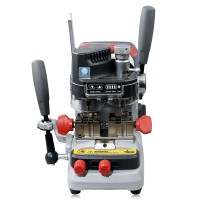 Xhorse Condor Dolphin XP-007 Manual Key Cutting Machine English