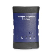 GM MDI Multiple Diagnostic Interface mit WiFi