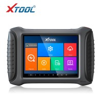 XTOOL X100 PAD3 2020 Auto Key Programmer Key Lost Odometer Adjustment OBD2 Car Diagnostic Tool Free Update für Toyota Lexus