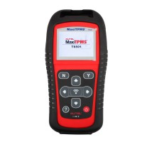 100% Original Autel MaxiTPMS TS501 TPMS Diagnostic and Service Tool Free Update Online Lifetime