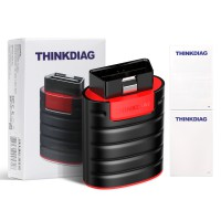 [Cyber Monday] Thinkdiag OBD2 Full System More Powerful than X431 EasyDiag Diagnostic Tool mit 3 Free Software German Version