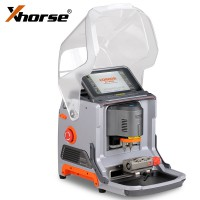 German Version XHORSE CONDOR XC-MINI PLUS Automatic Key Cutting Machine