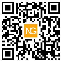 Scan QR Code for NEXZDAS