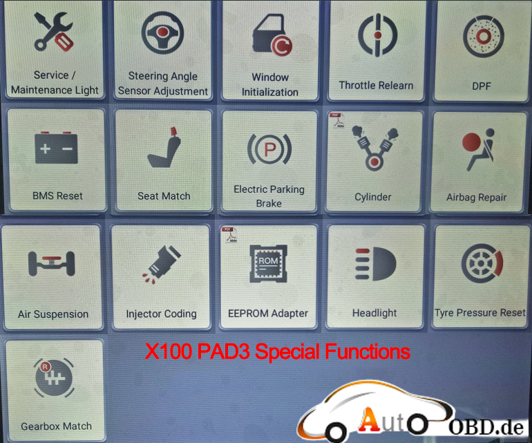 16 Special Functions